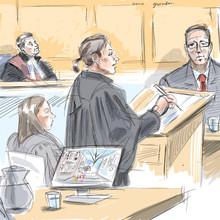 Schlatte Trial Toronto