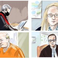 Global News Jan 7 Trial