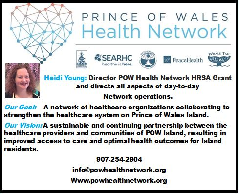 POW Health Network