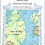 Thumbnail: Inside Passage Map: North Portion