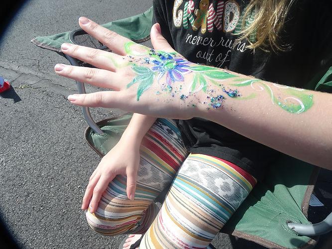Cool blue flower arm fp.jpg