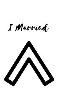 I married up