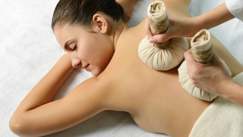Tibetaanse massage