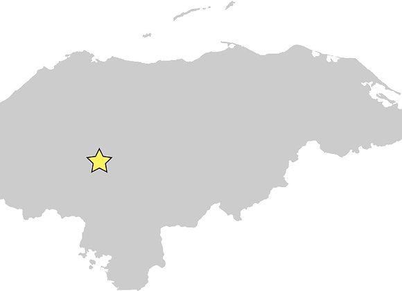 Honduras - 12oz