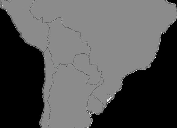 Colombian Supremo