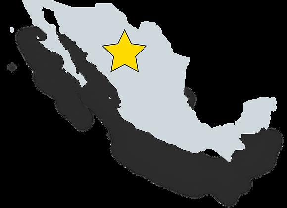 Mexican High Grown