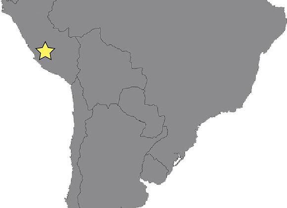 Peru San Ignacio