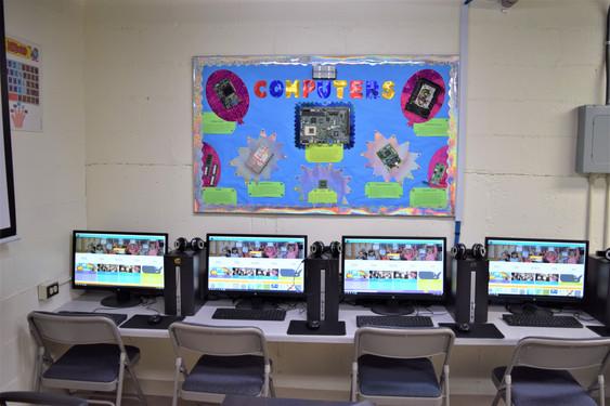 Computer Lab 4