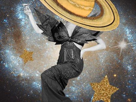 Saturn Retrograde: May 2020