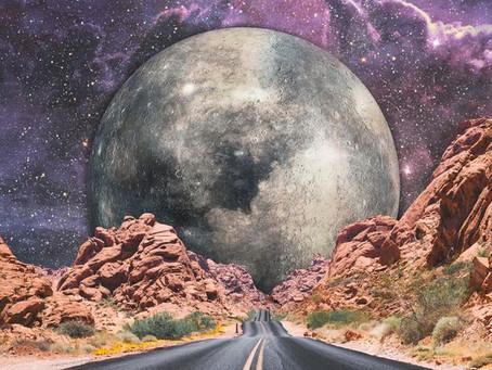 Full Moon in Scorpio: May 2020