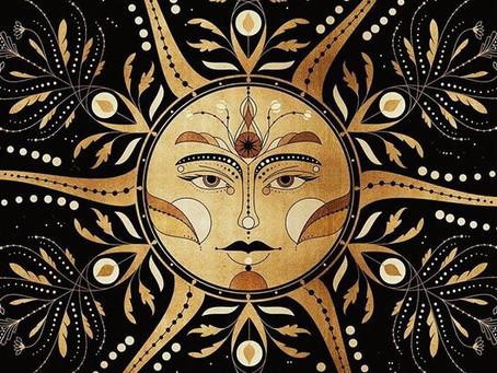 Spring Equinox September 2020