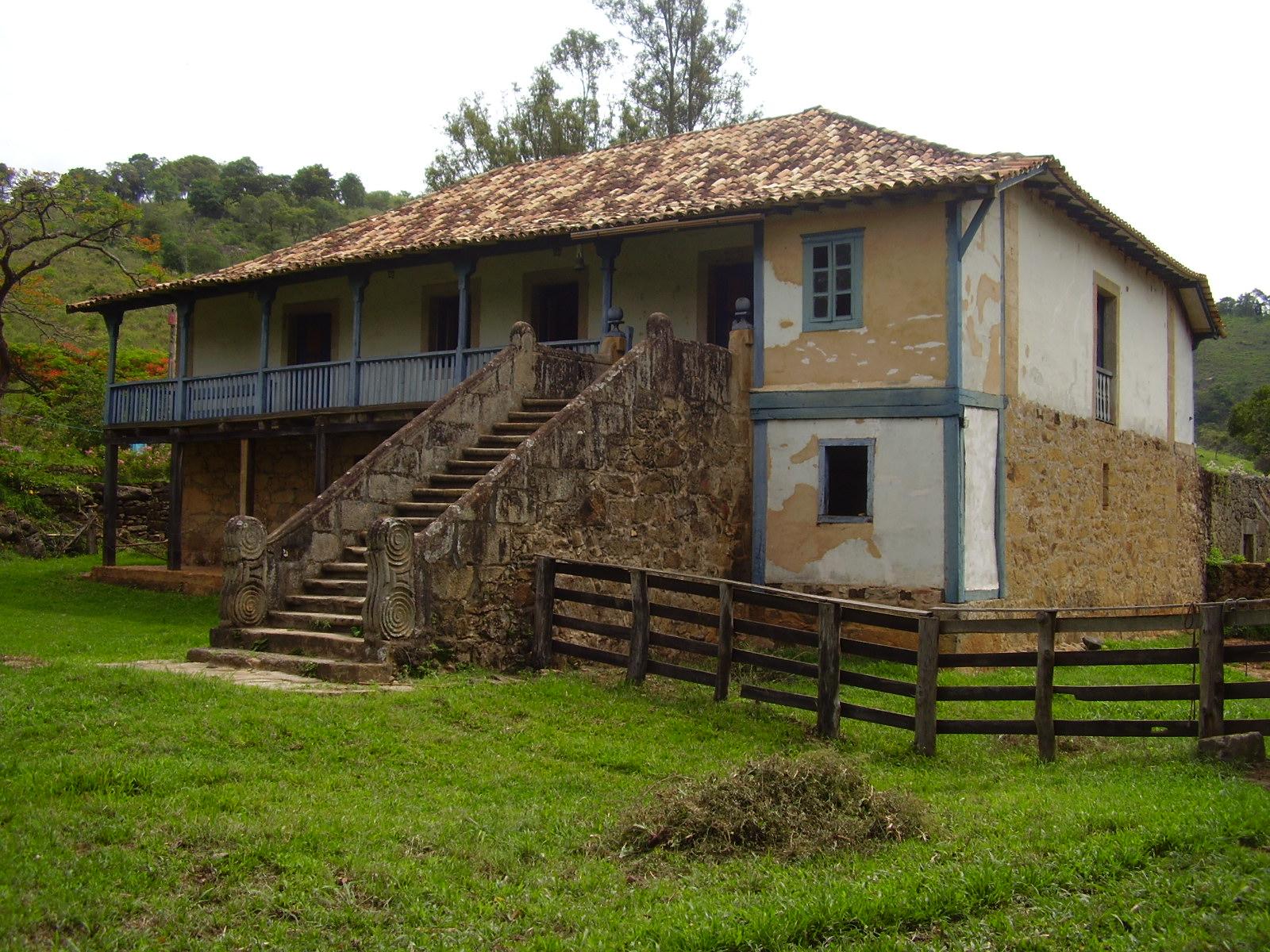 Fazenda dos Martins