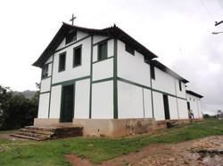 Restauração Igreja de N. Sra Rosario