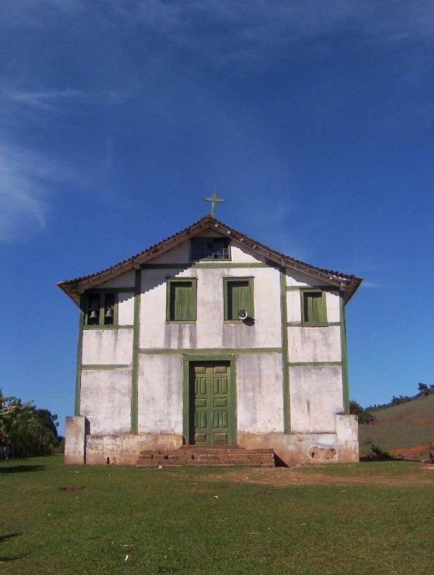 Igreja de Nossa Senhora do Rosário