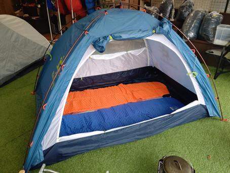 2~3人用テント