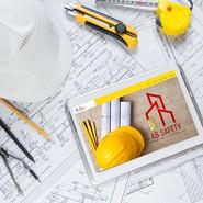 AB Safety Website Design