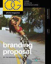 Building Clients' Brands Daily.._Brandin