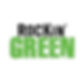 rockin green logo The nest.png