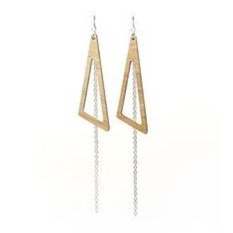 Mana Jewelry Designs Earrings - Hana