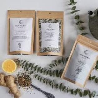 New Moon Tea Co. Seasonal Teas