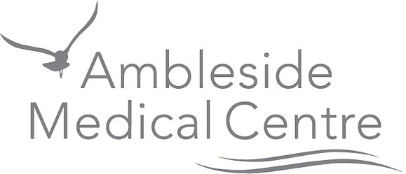Ambleside Medical Centre West Vancouver Logo