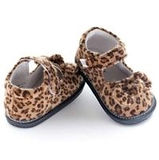 Jack & Lily Footwear First Walking Shoes