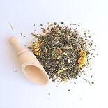 new moon tea co. mama's milk tea loose l