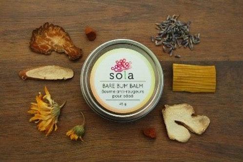 Sola Skin Care Calendula & Rose Cleansing Grains