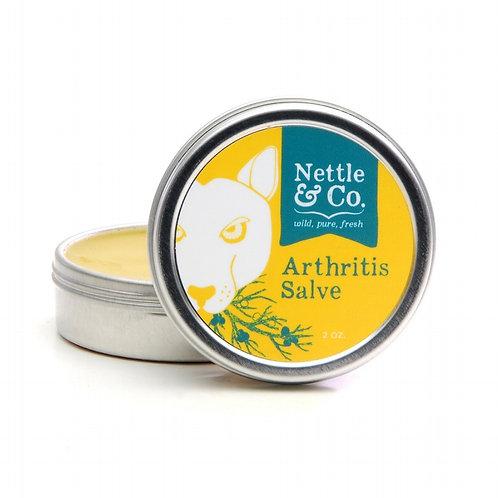 Nettle & Co. Arthritis Salve