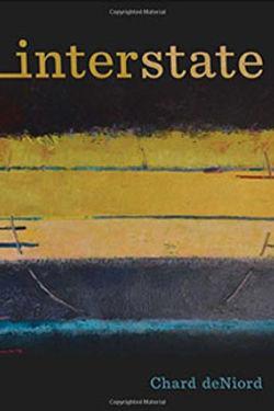 Interstate - Written by Chard deNiord Poet Laureate of Vermont