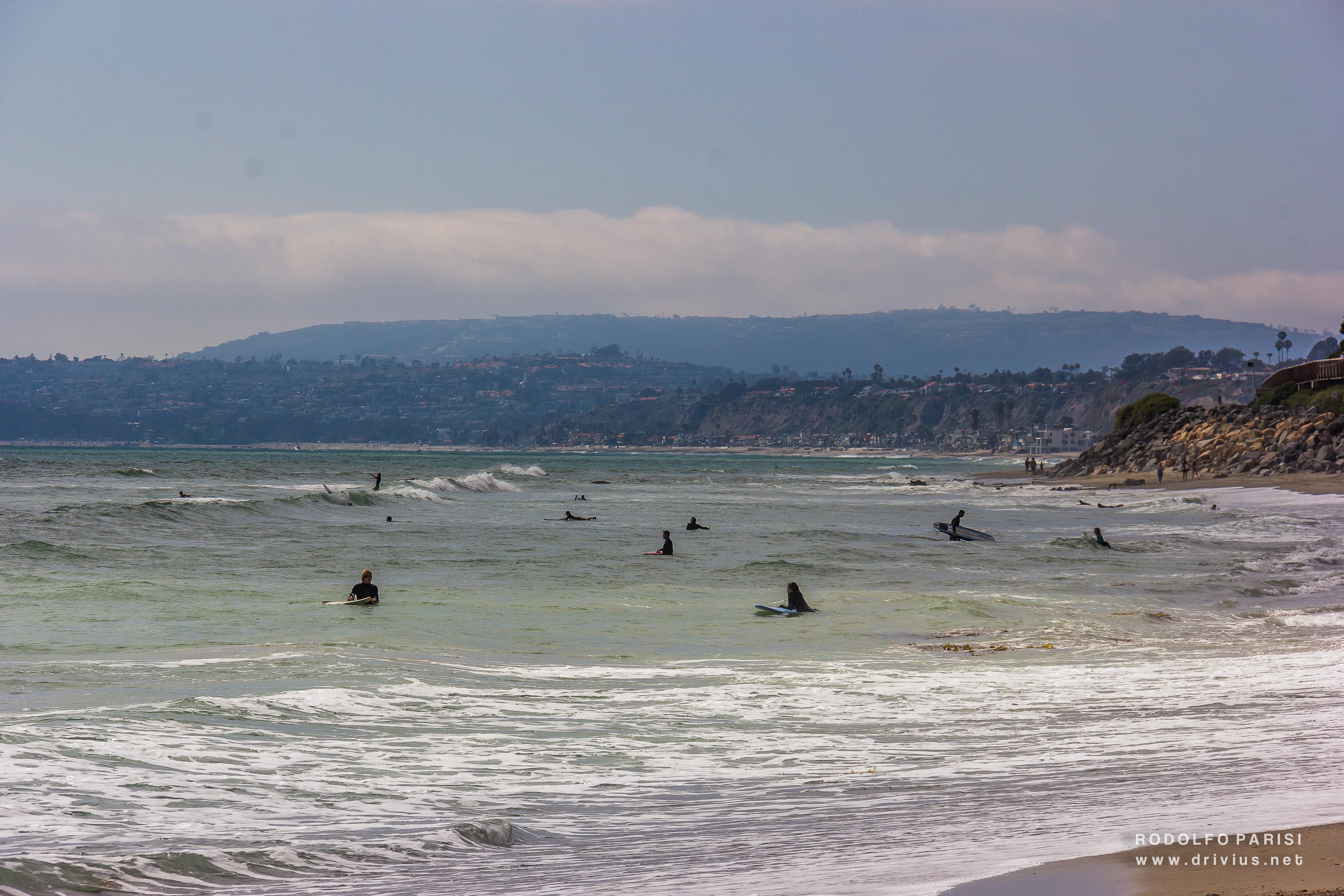 San Clemente, CA