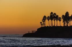 Divers Cove, Laguna Beach, CA
