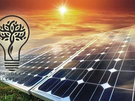 Energia Solare e Pannelli fotovoltaici, Guida per principianti.