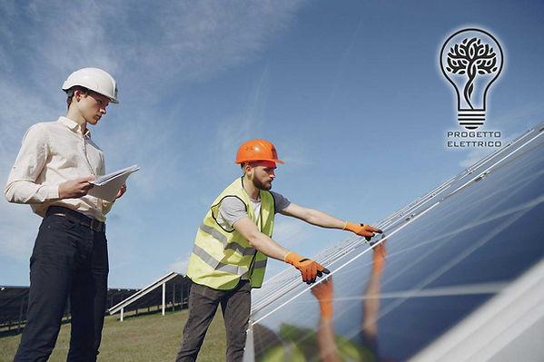 Un-impianto-solare-fotovoltaico-è-adatto