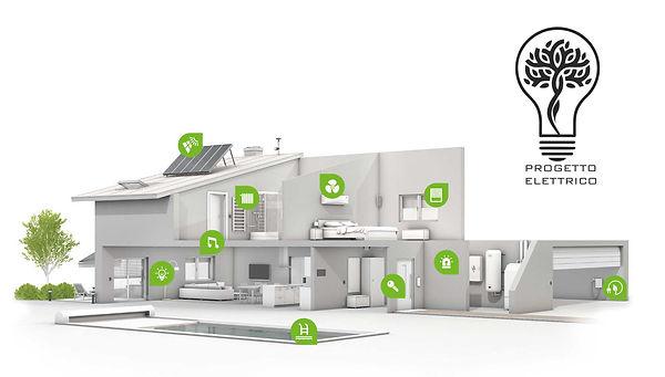 Progettazione-casa-domotica-Sardegna---P