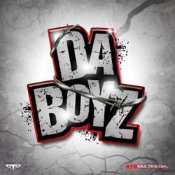 Da Boyz Logo