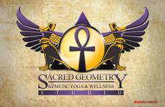 Sacred Geometry Kemetic Yoga & Wellness.