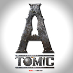 A Tomic Logo