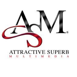 Attractive Superb Multimedia Logo