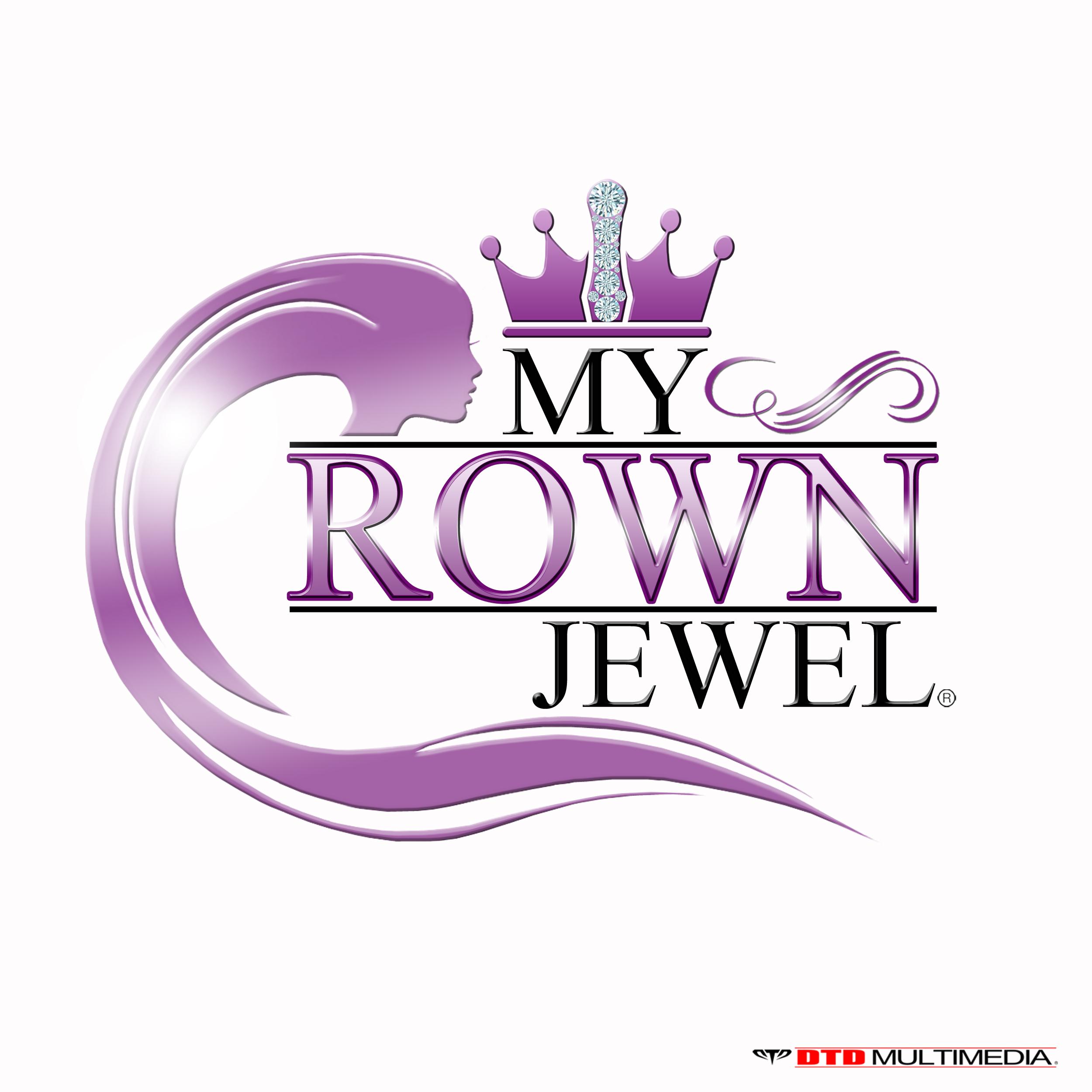 My Crown Jewel Logo