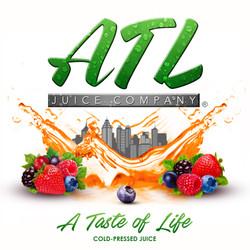 ATL Juice Company Logo