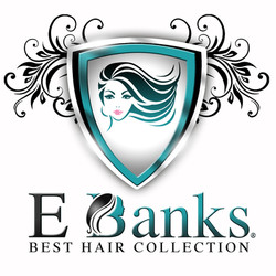 E Banks Best Hair Collection Logo