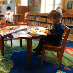 Simple Beginnings Daycare