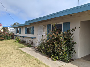 Exterior House Painting in Chula Vista
