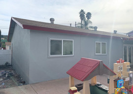 Coolwall Coating