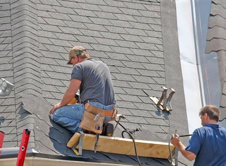 Choosing your roofing contractor