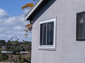 Replacement Window Installation in San Diego 92115