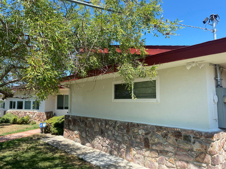Exterior Painting in San Diego 92115