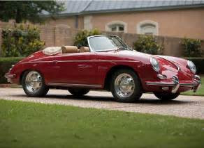 The Story Behind The 356B