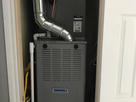 HVAC Services in Vista 92083